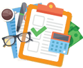 singapore accounting services price icon