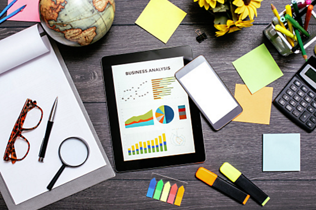 Accounting Services for Small Business Singapore
