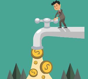 cash flow in business finance