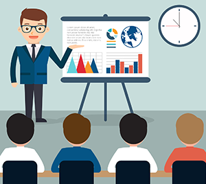 company-meetings
