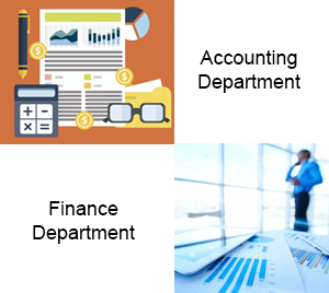 accounting-vs-finance-department