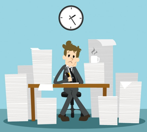 Accounting and Bookkeeping Services Singapore - Time To Outsource