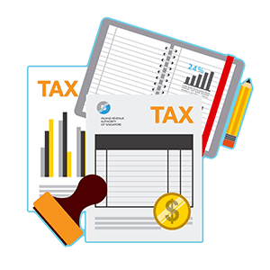 corporate tax services taxation