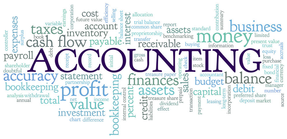 Accounting Services Provider - Accounting Topics
