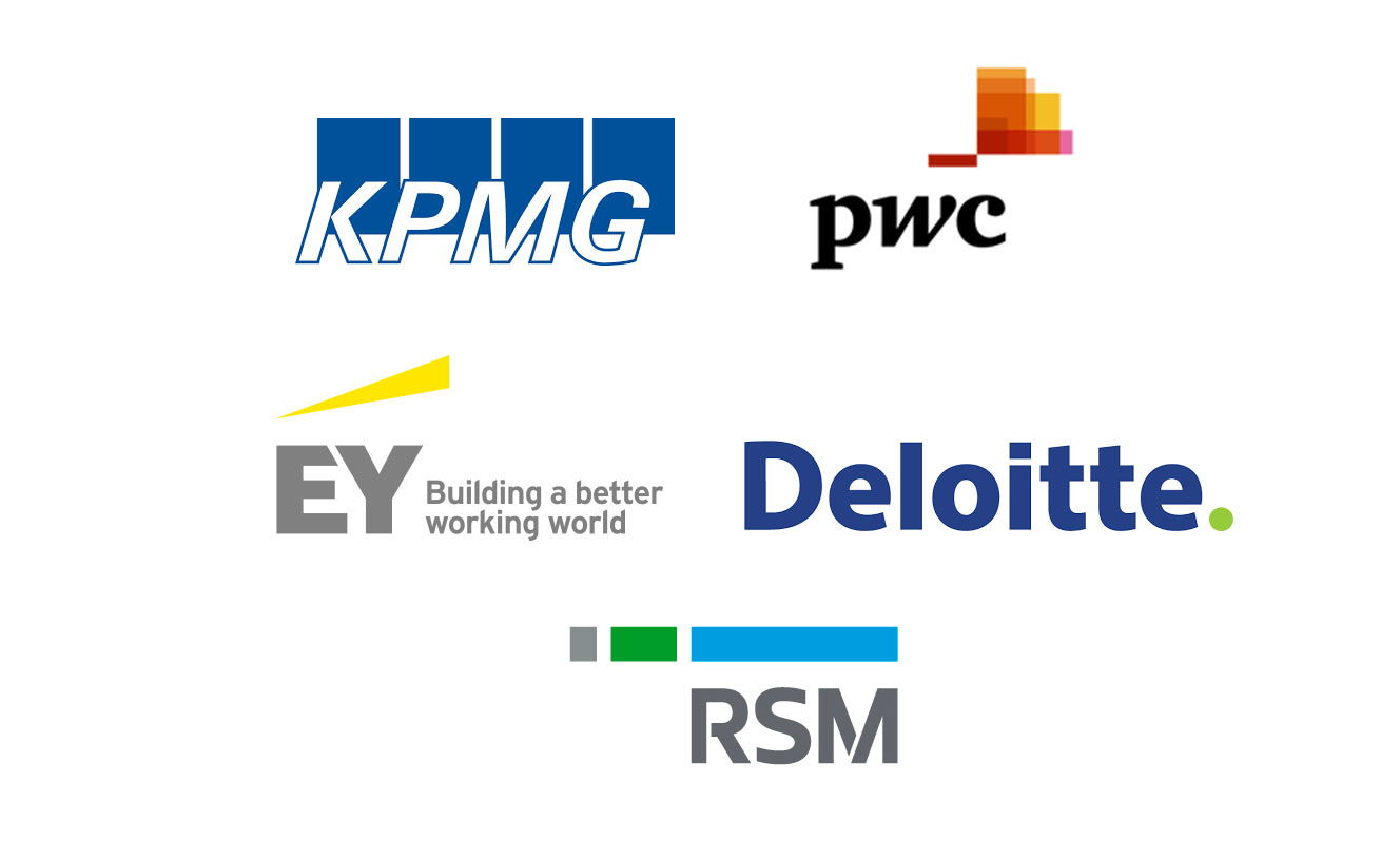 Top Accounting Companies In Singapore