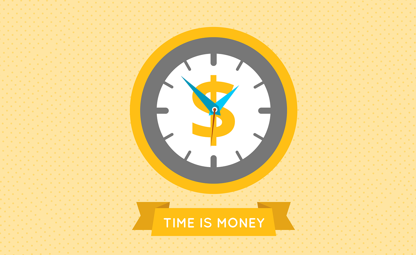 Payroll Administration Services Singapore - Time IS Money