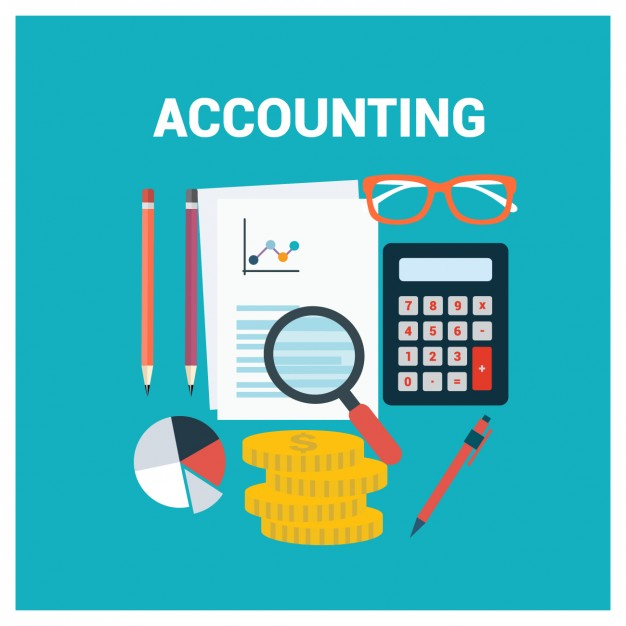 accounting journals and ledgers