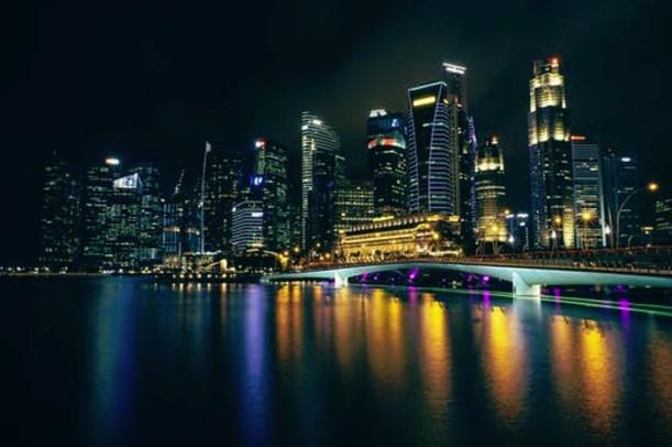 singapore company setup