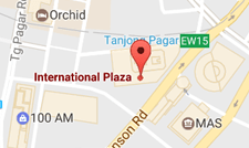 SingaporeAccounting.com Address Location
