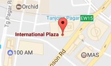 SingaporeAccounting.com Address Location